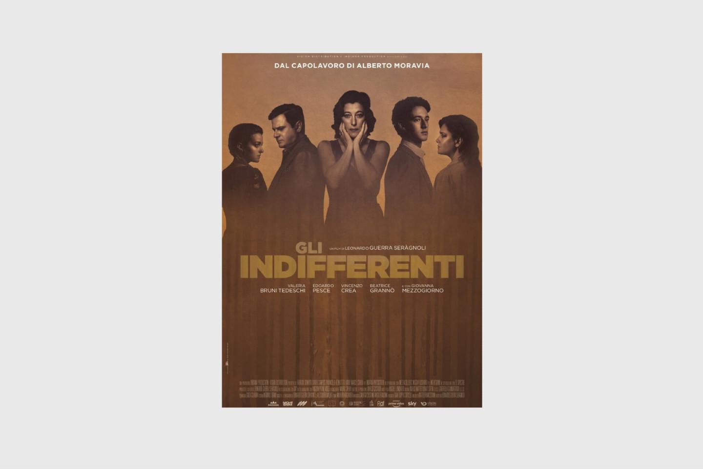 Постер к фильму «Неравнодушные»