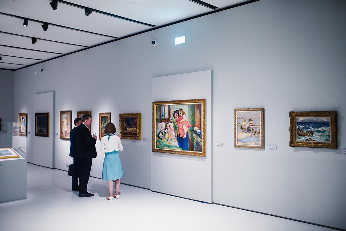 Фото: пресс-служба «Музея русского импрессионизма»