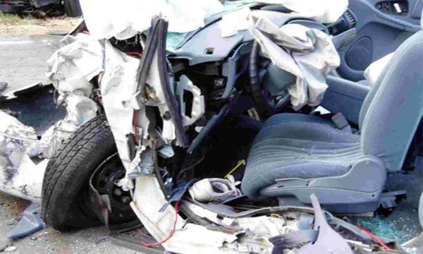 Каждая шестая автоавария вызвана слабонакачанными шинами