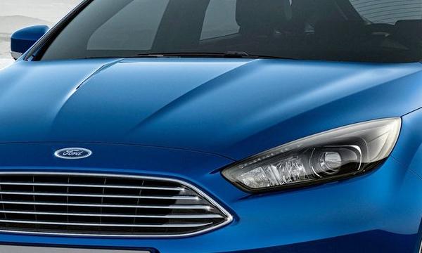 Самый быстрый Ford Focus получит мотор от Mustang