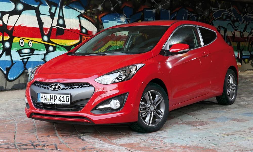 Hyundai позволил сэкономить на дверях