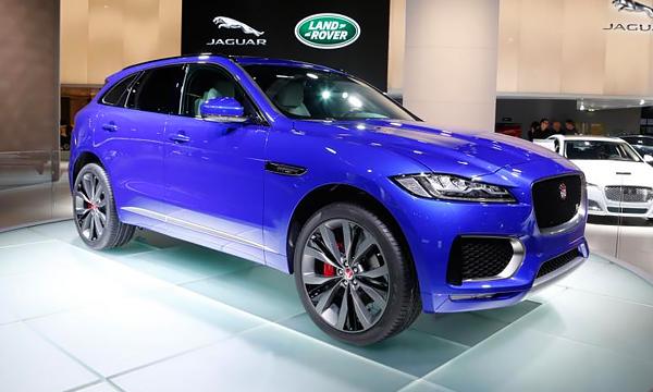 «Внутренняя конкуренция Jaguar с Land Rover исключена»