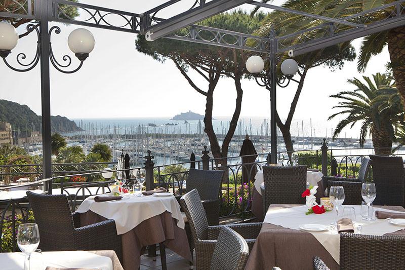 Ресторан Belvedere