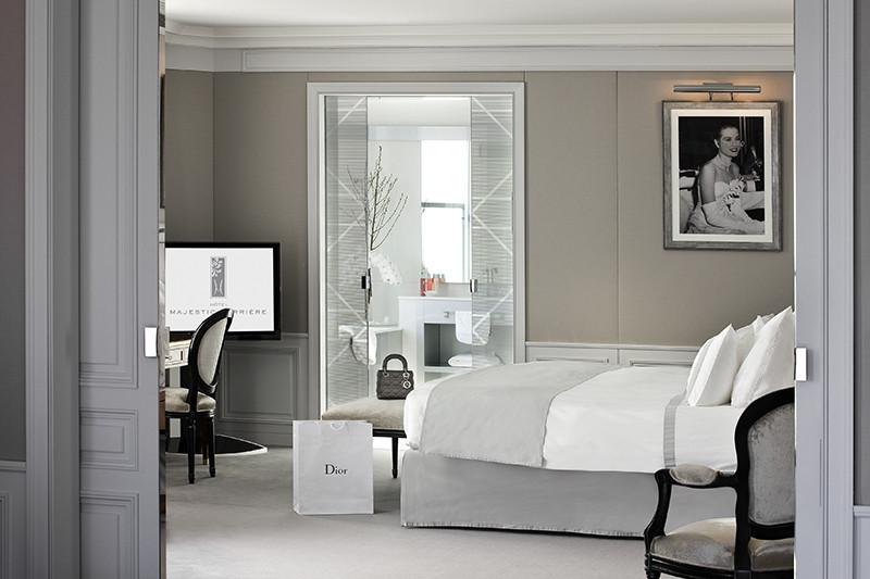 Сьют Christian Dior