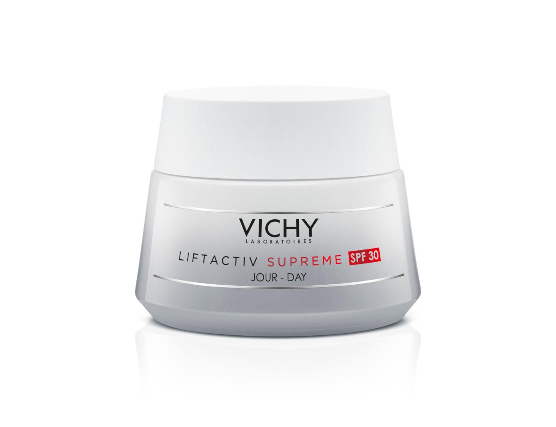 Крем-уход против морщин для упругости кожи Liftactiv Supreme SPF 30, Vichy