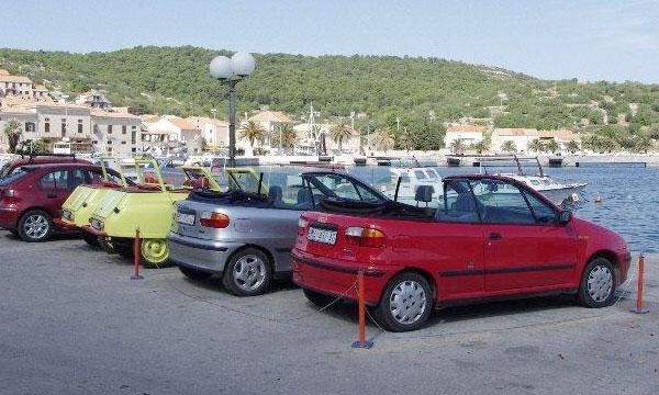 Европейские прокатные автомобили часто опасны для жизни