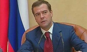 Дмитрий Медведев отменил талоны техосмотра