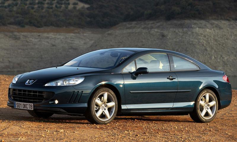 Peugeot нашел замену бестселлеру