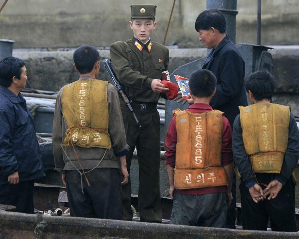 Картинки по запросу 13. В КНДР есть конц лагеря