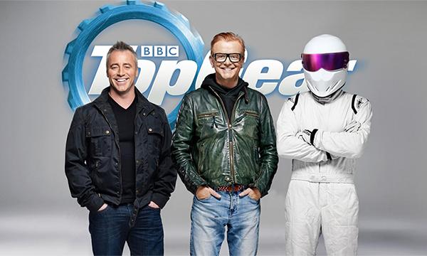 Названы имена новых ведущих Top Gear