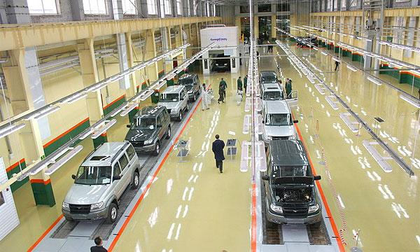 Назначен новый генеральный директор Ульяновского автозавода