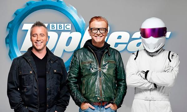 Новым ведущим Top Gear стал актер сериала «Друзья»