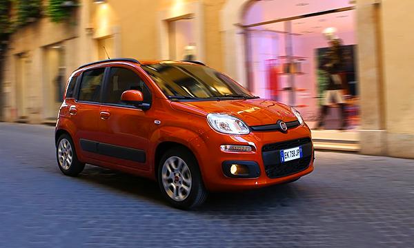 Гроза масс-маркета: на какие машины пересаживаются европейцы