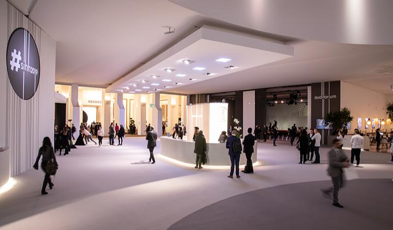 Салон высокого часового искусства, 2019
