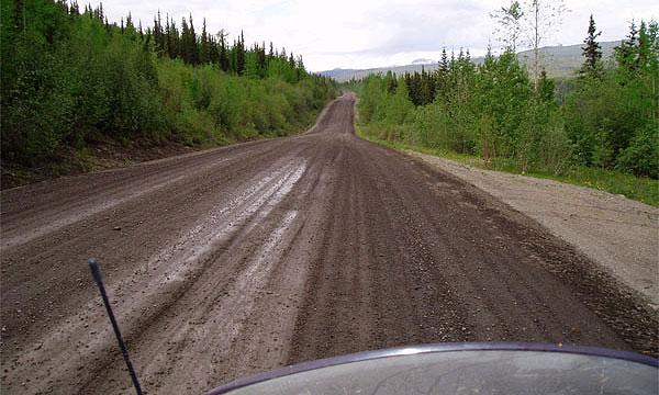 Федеральные трассы Кола и Скандинавия ждет реконструкция
