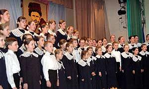 Автобус с литовским детским хором разбился в Чехии