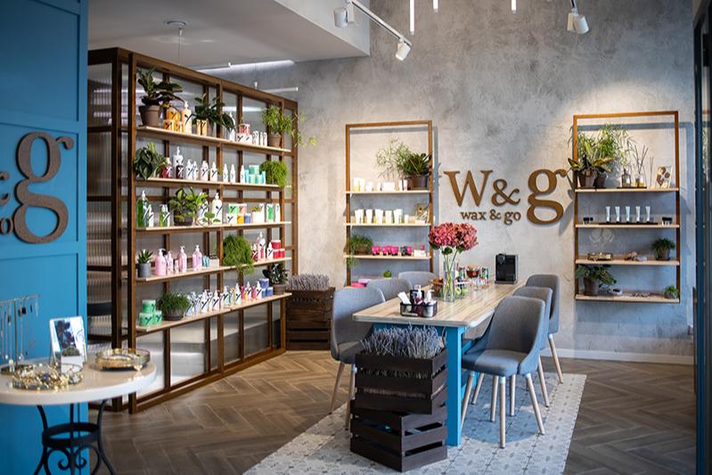 Салон красоты Wax&Go