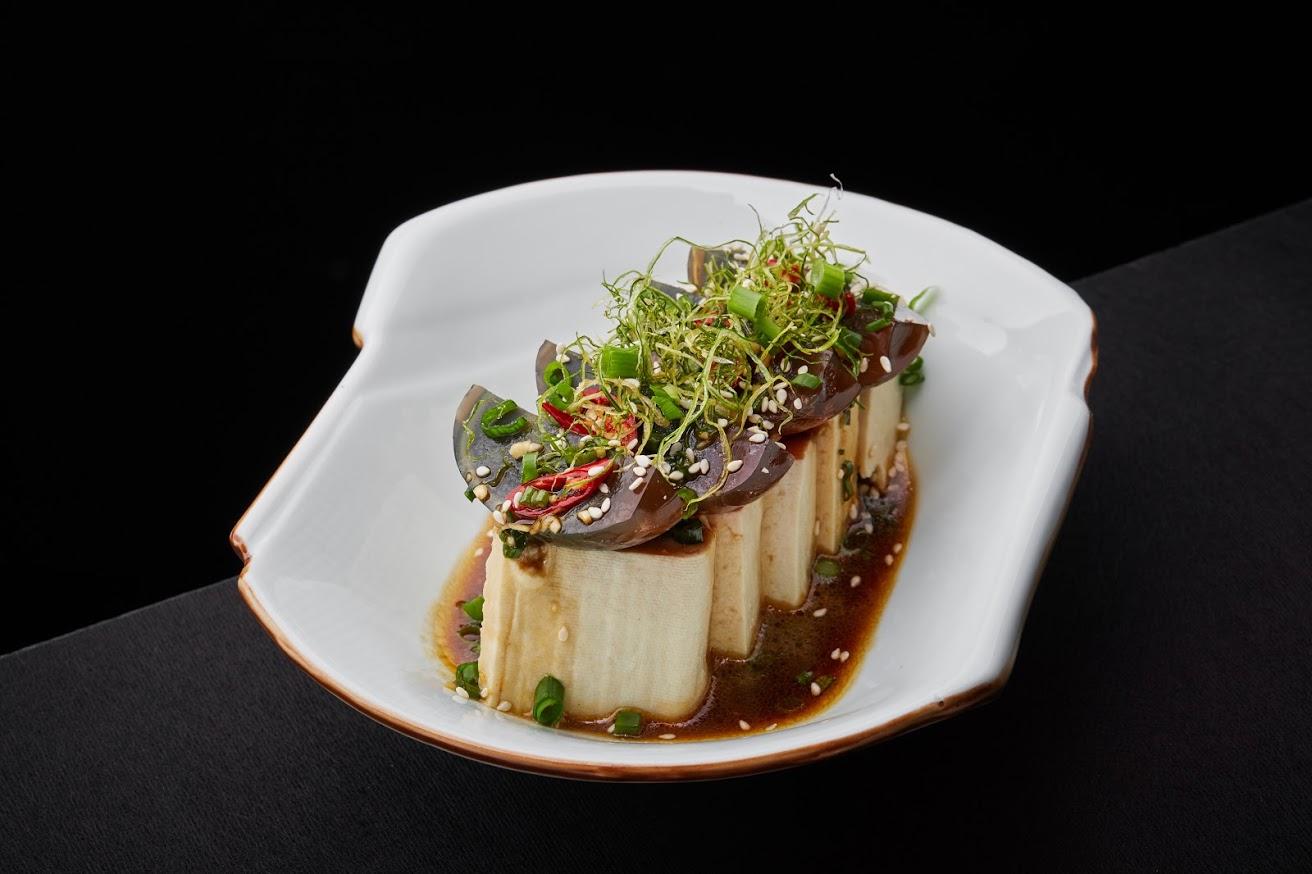 Фото: пресс-служба ресторана HONG KONG