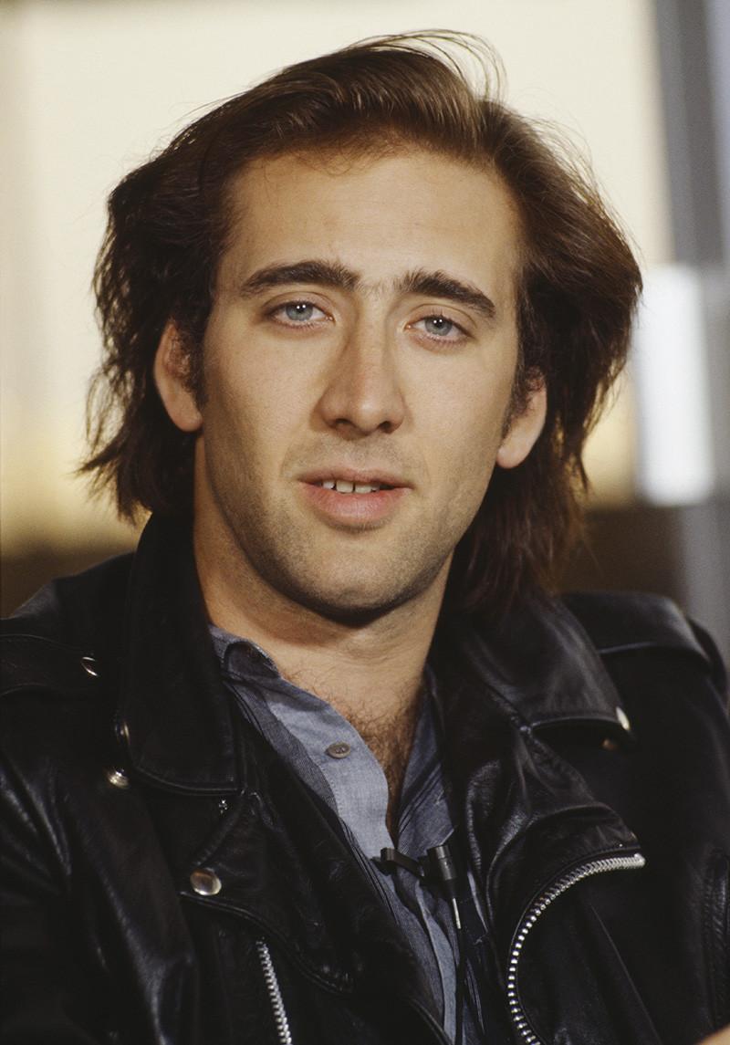 Николас Кейдж, 1980
