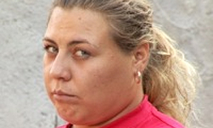 Марина Кигелева