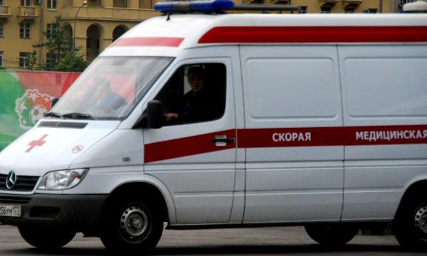 Трех пешеходов сбили в Москве, двое погибли