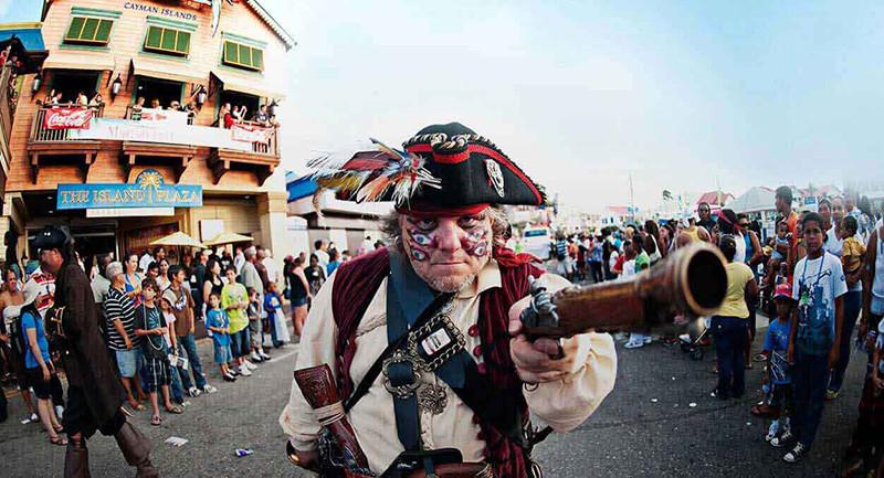 Фото: piratesweekfestival.com