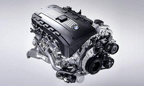 BMW возвращается к турбодвигателям