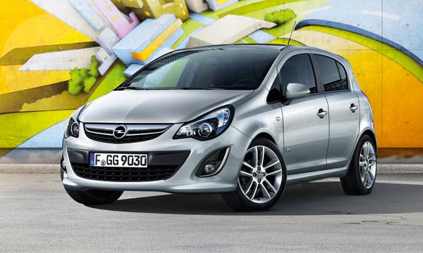 В Россию планируют поставлять Opel Corsa белорусского производства