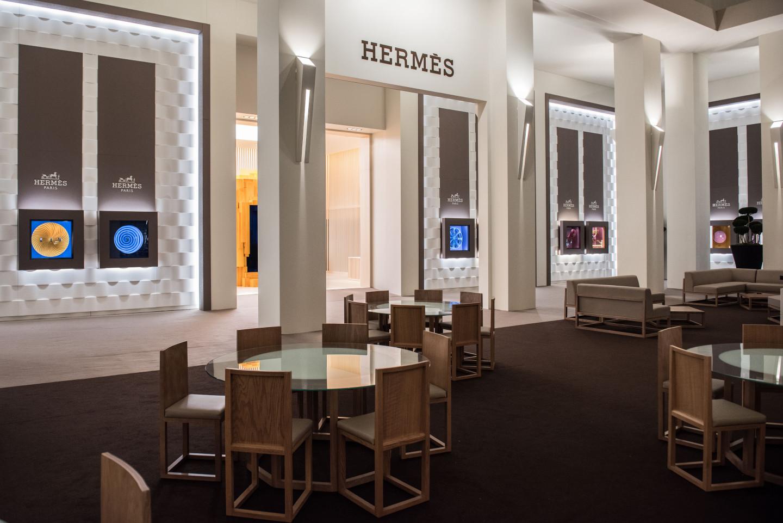 Фото: пресс-служба Hermes