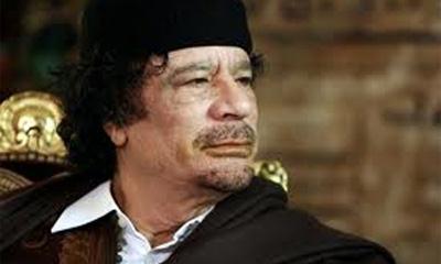 Братский лидер и руководитель первосентябрьской Великой революции Социалистической Народной Ливийской Арабской Джамахирии Муаммар бен Мухаммед Абу Меньяр Абдель Салям бен Хамид аль-Каддафи
