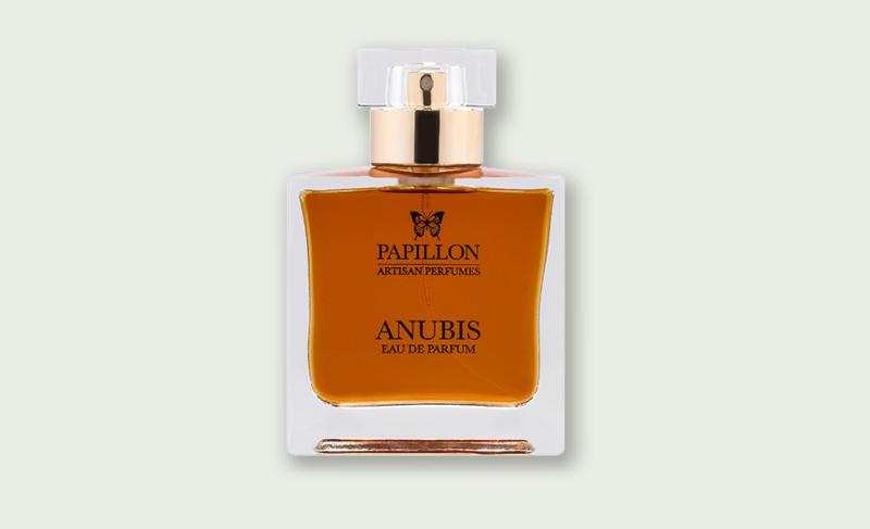 Anubis, Papillon Artisan Perfumes