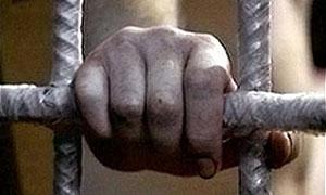 За убийство таксиста наркоман проведет за решеткой 17 лет