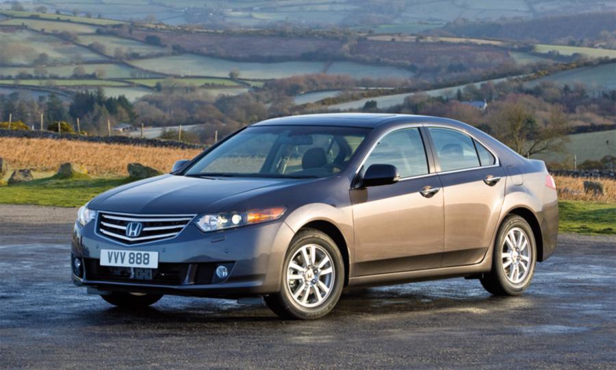 Honda  переведет все автомобили на водородное топливо