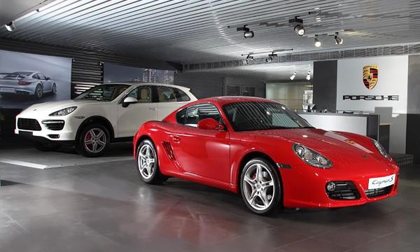 Глава Porsche в России: «Мы надеемся на евро до 80 рублей»