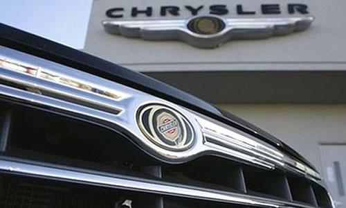 Дорогая сталь заставляет Chrysler поднимать цены на автомобили