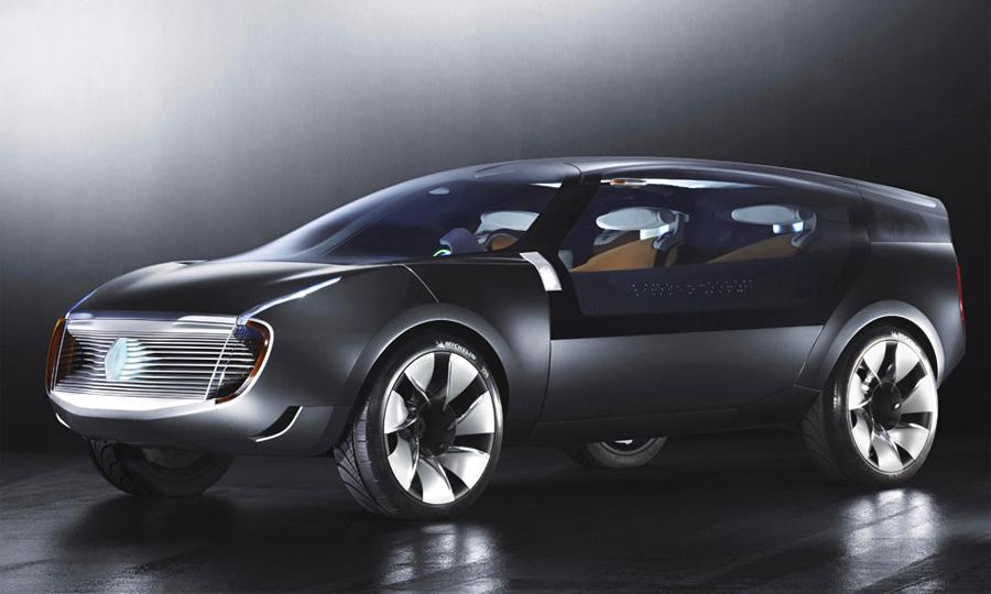 Renault Ondelios