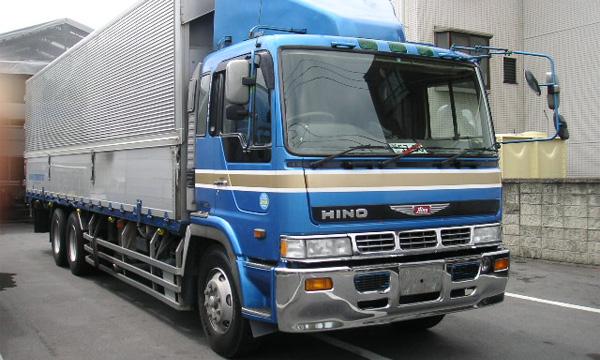 Hino официально выходит на российский рынок LCV