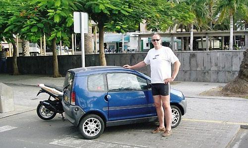 Транспортный налог для малолитражных автомобилей могут отменить