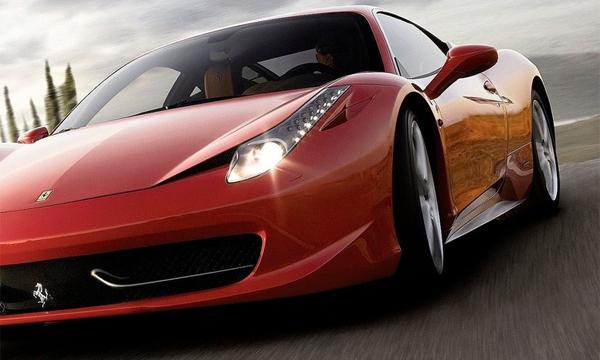 Сын олигарха совершил смертельное ДТП на Ferrari