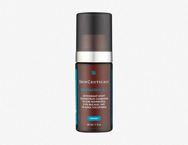RESVERATROL BE Ночной антиоксидантный уход SkinCeuticals (30мл), 9 804 руб.