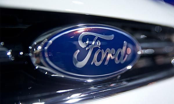 Ford запатентовал 11-ступенчатую автоматическую трансмиссию