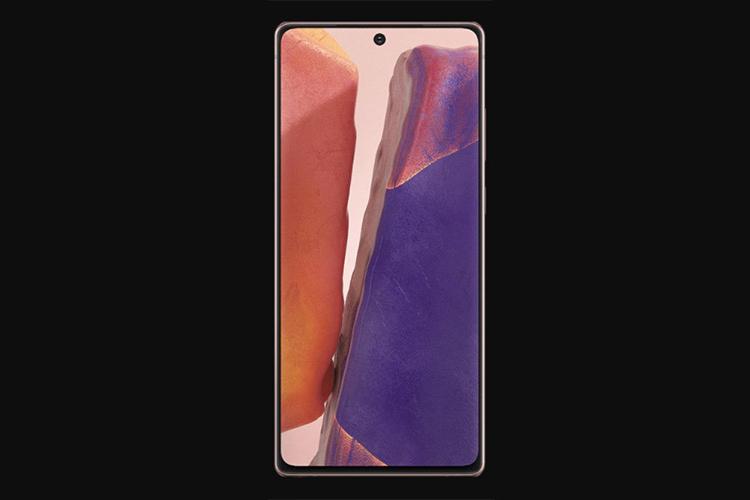 Смартфон Galaxy Note 20