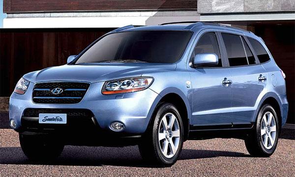 Идеальный брэнд года 2006 - Hyundai
