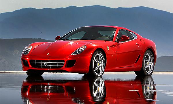 От Ellada до Ferrari: самые редкие автомобили членов правительства