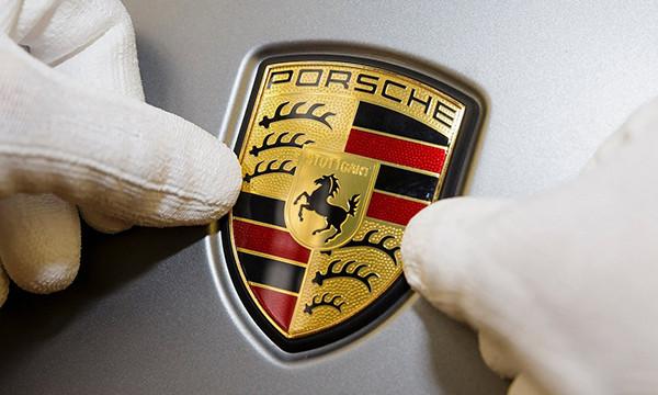 Porsche разработает конкурента Ferrari 458 Italia