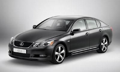Lexus GS 300 Limited Edition