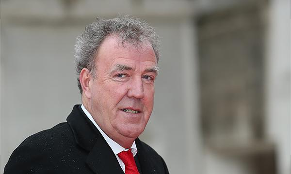 Джереми Кларксон выплатил компенсацию продюсеру BBC