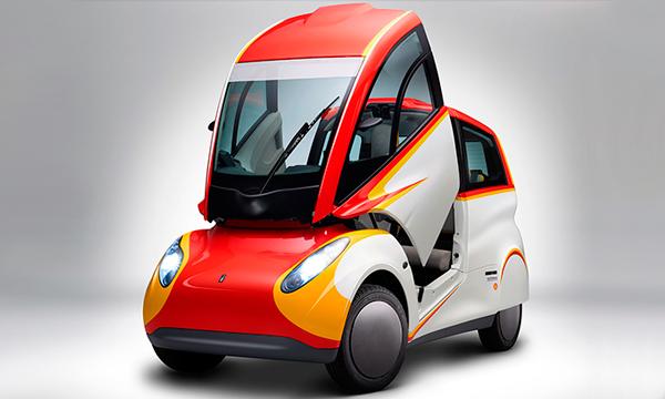Shell разработал сверхэкономичный автомобиль