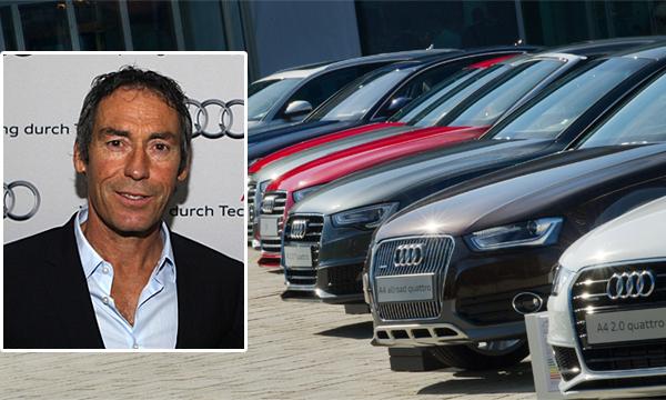 Назначен новый руководитель Audi в России