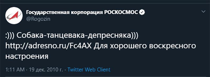 Фото: @Gandrushka / Twitter